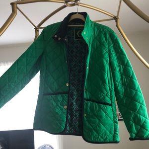 C Wonder Quilted jacket